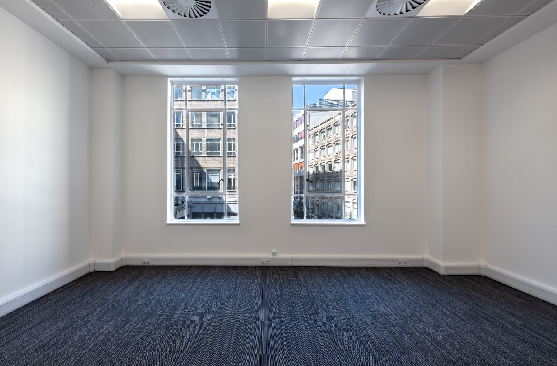 Available Office Space, Suite 10 - One Derby Square